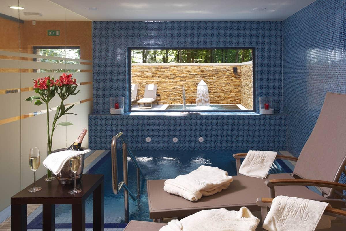 Landgut Pule Luxus - Ressorthotel